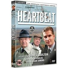 Heartbeat: Complete Series 13 DVD NEW & SEALED (7 Disks)            (thirteenth)