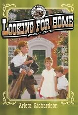 Looking for Home (Orphans' Journey)