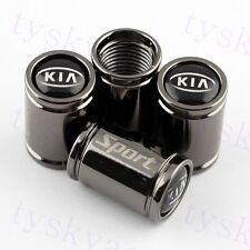 Car Accessory Wheel Tyre Tire Valve Dust Cap For K3 K5 K7 Parts Titanium Trim