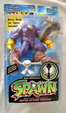 SPAWN THE MAXX MCFARLANE TOYS 1996 SERIES 4 IMAGE COMICS