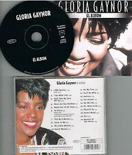 Gloria Gaynor - El Album CD, Album 2000