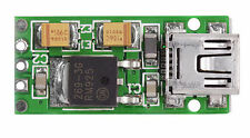 USB Voltage Regulator Board, 3.3V & 5V Output