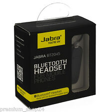 Original JABRA BUSINESS Bluetooth Bügel Headset für Samsung Galaxy A3 A5 & A7