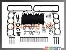 Land Rover 3.9/4.0/4.2/4.6L V8 OHV Engine Cylinder Head Gasket Set w/ Bolts Kit