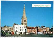 50 New Postcards of Newark, Nottinghamshire - ideal for re-sale