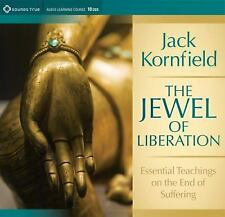 The Jewel of Liberation: Essential Teachings on the End of Suffering, Kornfield,