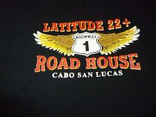 Latitude 22+ Road House Shirt ( Used Size 2XL ) Very Nice Condition!!!