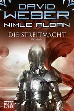 David Weber - Nimus Alban 13 : Die Streitmacht
