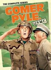 BRAND NEW Gomer Pyle U.S.M.C. Complete Series 150 Episodes 24 Discs TV DVD Set