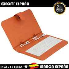 "FUNDA CON TECLADO TABLET TADEO Y JONES 7"" Pulgadas I-JOY FUNDA TECLADO"