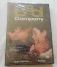 Bad Company DVD no Region specified NEW Sealed well spring 1999