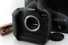 Canon EOS 1D X Body -Shutter & Mirror unit is NEW - overhauled -NearMint(Ca-110)
