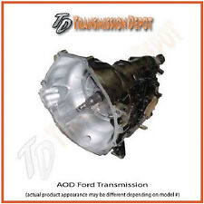 Ford AOD Transmission  Stock Factory 2wd No Core Fee