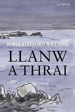 Llanw a Thrah (Welsh Edition)-ExLibrary