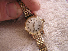 Vintage Automatic Wittnauer Geneve Women's Watch