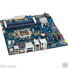 Intel Desktop Mother Board DH77EB LGA 1155 Socket LGA1155 MicroATX ATX