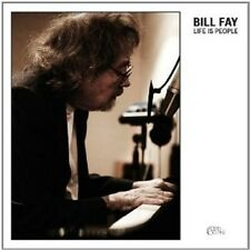 BILL FAY - LIFE IS PEOPLE 2 VINYL LP ROCK NEU