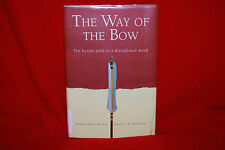 The Way Of The Bow Deborah Klens-Bigman R. Sosnowski Hardcover Book Free Ship