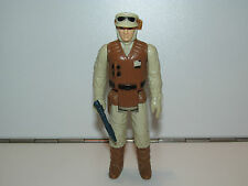 STAR WARS KENNER 1980 ESB REBEL SOLDIER HK COO 100% COMPLETE & ORIGINAL C9
