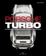 Porsche Turbo (911 930 924 944 968 959 935 936 956 962 GTP RS Road Race) Buch DE