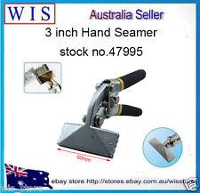 "3"" Offset Metal Hand Seamer,Keel Bending Plier,Offset Hand Sheet Metal Seamer"