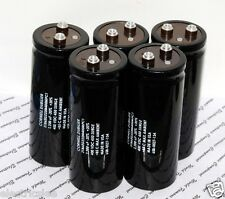 1pcs - CDE 2200uF 400V 3186 Screw Terminal Capacitor - 3186EG222M400MPC1 (BOX04)