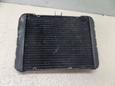 84 HONDA VF1100S RADIATOR/ ENGINE WATER COOLER