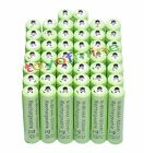 44x AAA 1800mAh 1.2V Ni-MH Rechargeable battery 3A Green Cell for MP3 RC Toys