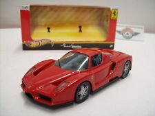 Ferrari Enzo, rot, 2008, HOT WHEELS 1:43, OVP
