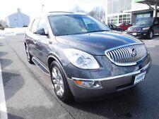 Buick: Enclave CXL