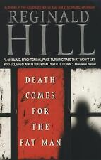 Death Comes for the Fat Man (Dalziel and Pascoe Mysteries), Hill, Reginald, 0060