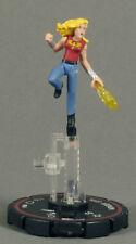 Dc Heroclix origen # 61 # 62 # 63 Wonder Girl r/e/v 3 Figuras
