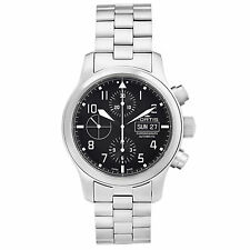 Fortis Aeromaster Super-LumiNova  Automatic Men's Watch Chronograph 656.10.10 M
