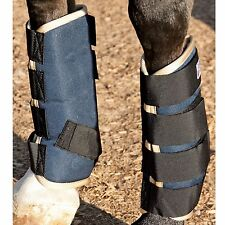 Horse Therapy Magnetic Tendon Sport Boots SMB Magnet 1100 Gauss Unipolar NEW