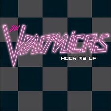 Hook Me Up 2008 by The Veronicas . EXLIBRARY *NO CASE DISC ONLY*