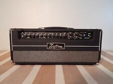 Kustom Auris 60W Head Guitar Amp Solid State