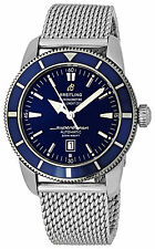 Breitling Superocean Heritage 46 Mens Watch A1732016-C734SS