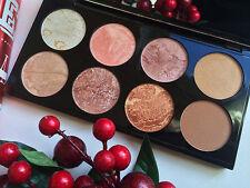 100% Autentico Makeup Revolution Ultra Blush Palette ZUCCHERO D'ORO