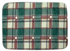 Washable Bed/Chair Pad - 17 x 24