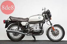 BMW R45/R65 (1978) - Manual de taller en CD