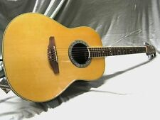 Ovation Electro Acoustic