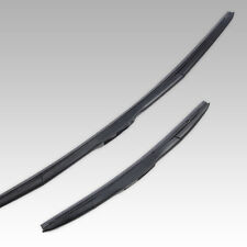 "6""+14"" Hybrid 3 Section Rubber Windshield Wiper Blade for Toyota corolla 07-on"