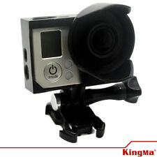 KingMa Gopro Accessories Protective Frame Housing GoPro Hero 4 / 3+ / 3 BMGP201