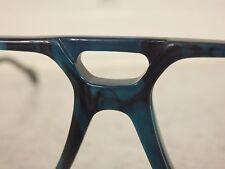 vintage glasses ORIGINAL 80/90 er Brille Brillengestell Fassung NP 453 DM