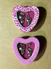 Hello Kitty Charms in a Tin - Two Sets