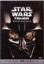 * Star Wars - 1 DVD Bonus de la Trilogie (2004) -