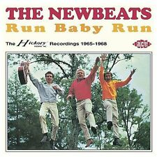 Run Baby Run [Bonus Tracks] by The Newbeats (CD, Nov-2004, Ace)