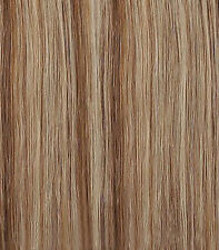 Full Head Clip in 100% Human Hair Extensions