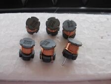 Inductor   part no 494LYF-0086K 330uh 1.4amp    6 pieces per order      Z815