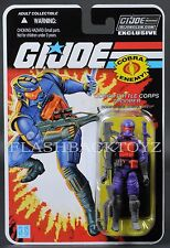 2017 GI Joe Cobra Viper Battle Corps Trooper Club Exclusive Subscription FSS 5.0